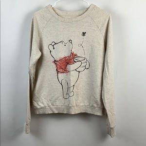 DISNEY Winnie the Pooh Sweatshirt